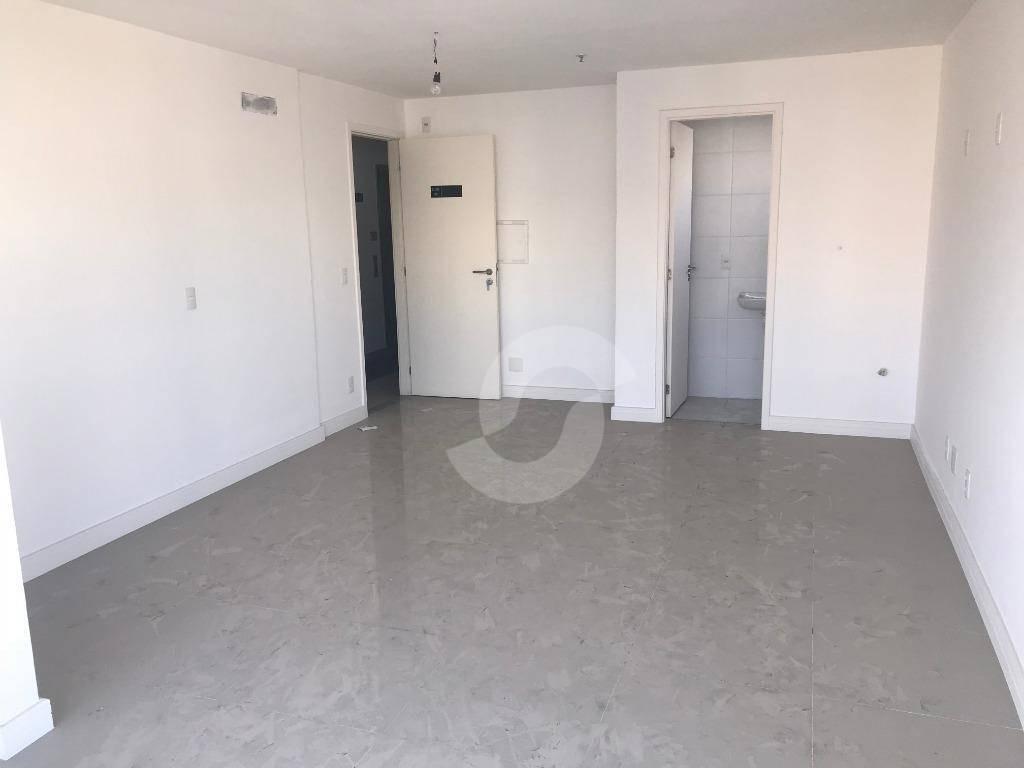 sala comercial à venda, icaraí, niterói. - sa0258