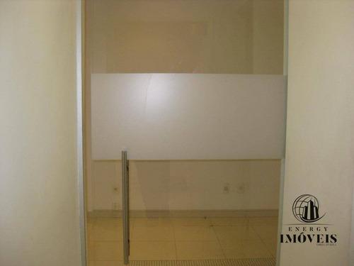 sala comercial à venda, itaim bibi, são paulo. - sa1320