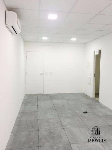 sala  comercial à venda, jabaquara, são paulo. - sa0029