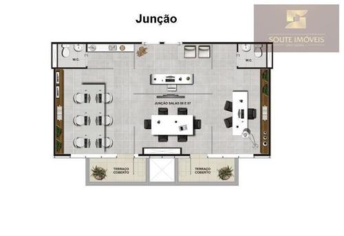 sala comercial à venda, jardim paulista, são paulo. - codigo: sa0209 - sa0209