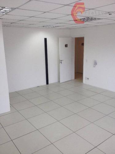 sala comercial à venda, mooca, são paulo. - sa0052
