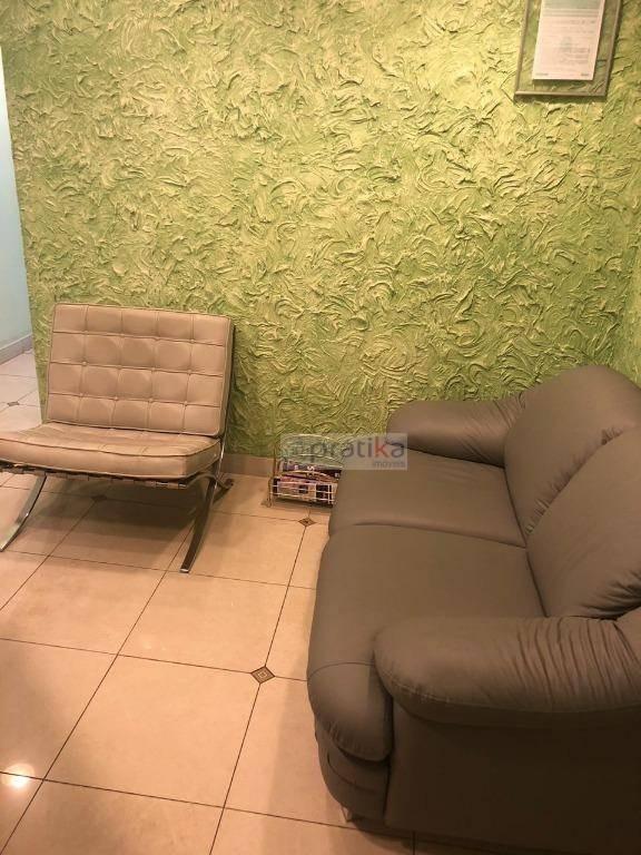 sala comercial à venda na vila prudente - sa0035