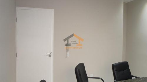 sala comercial à venda no edifício amici, morrão da força, itatiba/sp - sa0016