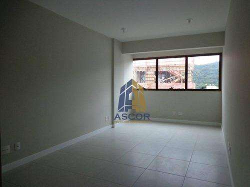 sala comercial à venda - sa0073