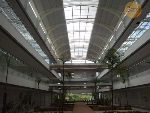 sala  comercial à venda, swiss park, campinas. - codigo: sa0130 - sa0130