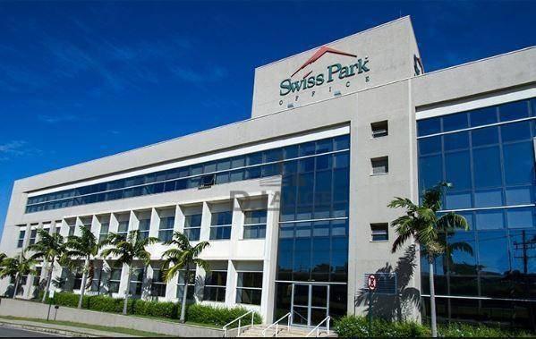 sala comercial à venda - swiss park - campinas/sp - sa1712