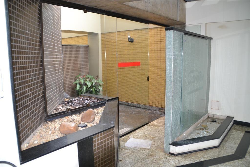 sala comercial à venda, taquaral, campinas. - sa0073