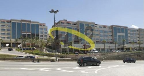 sala comercial à venda, the square, cotia - sa0174. - sa0174