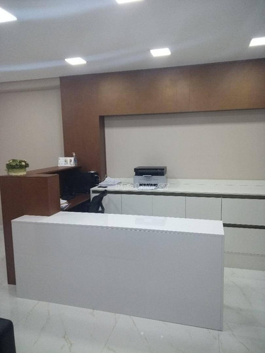 sala comercial à venda, the square, cotia - sa0575. - sa0575