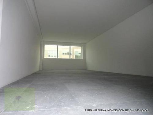 sala comercial à venda, the square, granja viana, cotia - sa0027. - sa0027