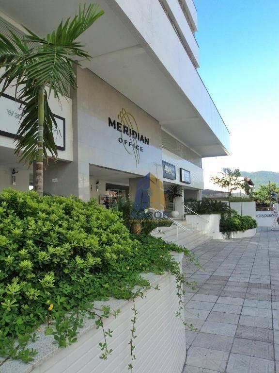 sala comercial à venda, trindade, florianópolis. - sa0213