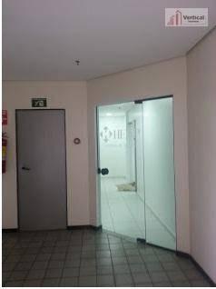 sala comercial à venda, vila carrão, são paulo - sa0162. - sa0162
