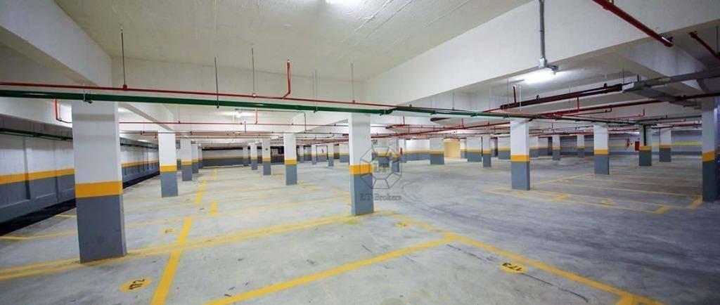 sala comercial à venda, vila carrão, são paulo. - sa0261