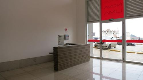 sala comercial venda vila da serra nova lima - 8616