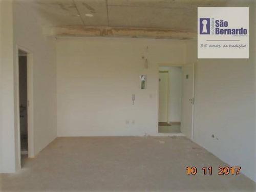 sala comercial à venda, vila frezzarin, americana. - sa0208