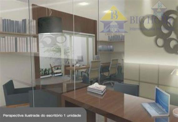 sala comercial à venda, vila gustavo, são paulo - sa0038. - sa0038