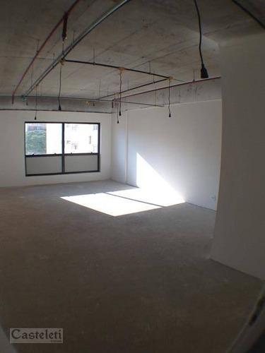 sala comercial à venda, vila itapura, campinas. - sa0252
