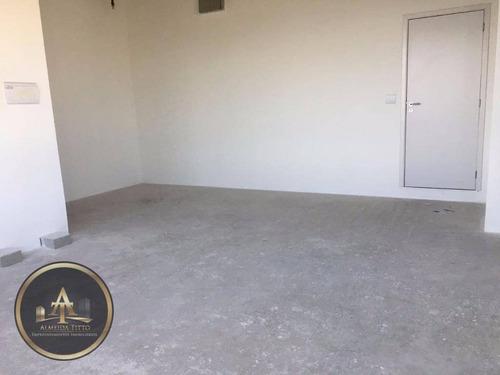 sala comercial à venda, vila nilva, barueri. - sa0094