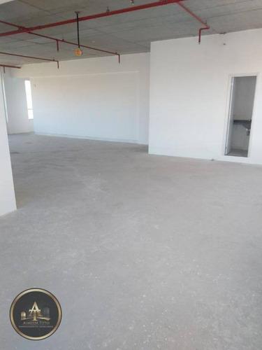 sala comercial à venda, vila nilva, barueri. - sa0155