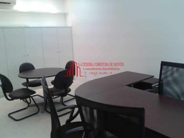 sala comercial venda/locação em são caetano - 1375