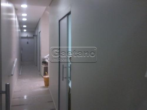 sala comercial - vila florida - ref: 15209 - l-15209