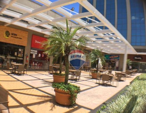 sala comercial vision offices barra - sa0040