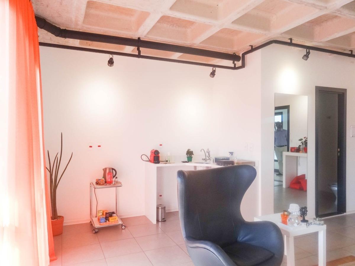 sala comercial vista verde offices, villa-lobos, 37m²