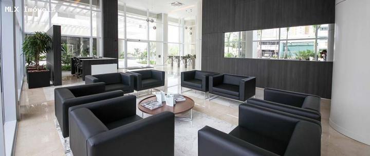 sala comercial/nova a venda em mogi das cruzes, centro civico, 1 banheiro, 1 vaga - 246