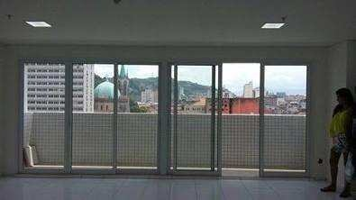 sala coml, centro, santos - r$ 380 mil, cód: 10433 - a10433