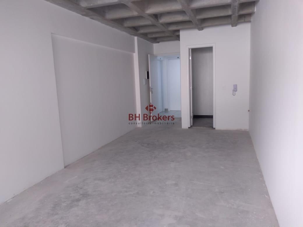 sala de 27,25² à venda no santo agostinho por r$ 245.000 - 16464