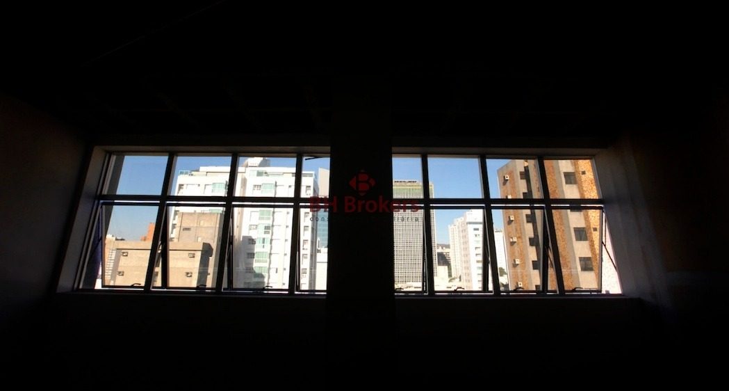 sala de 27,57m² à venda no santo agostinho por r$ 250.000 - 16463