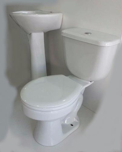 sala de baño push button venceramica solo bqto