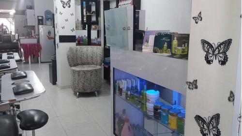 sala de belleza y estetica