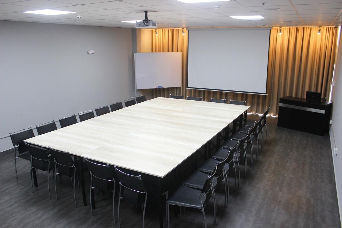 sala de capacitación o aula premium (miraflores)