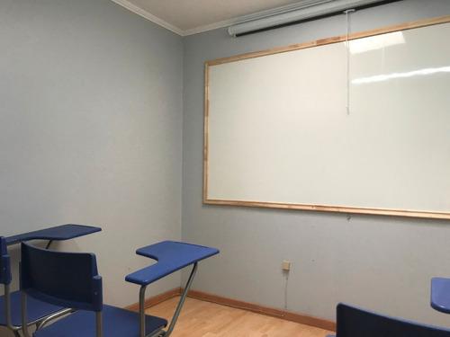 sala de clases y reuniones