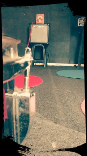 sala de ensayo boedo/almagro
