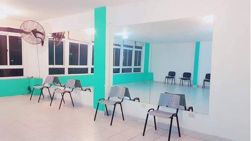 sala de ensayo congreso  artemaquina estudio