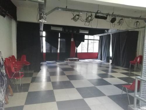 sala de ensayo, teatro, danza, cursos, fotografía,en palermo