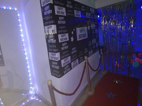 sala de eventos coapa juvenil y neon en el sur