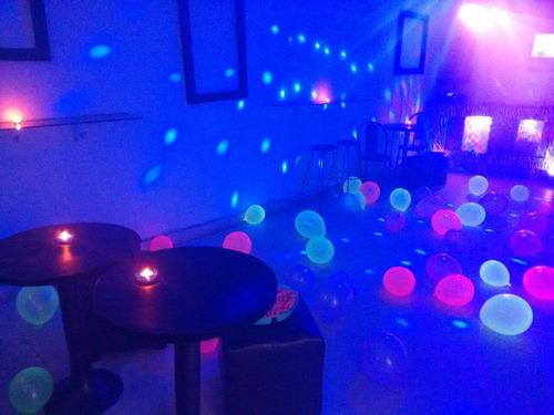 sala de eventos juvenil coapa neon en el sur