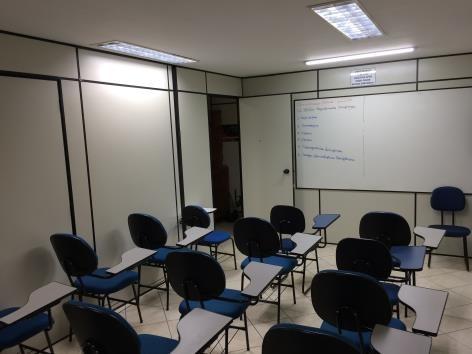sala de treinamento em braz cubas - loc565120