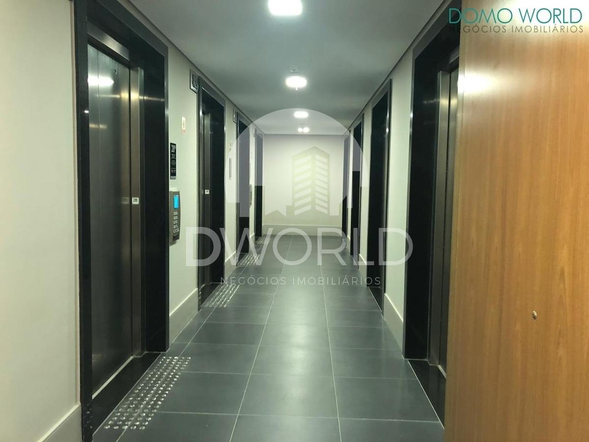 sala diferenciada - helbor trilogy office - sa01372 - 34843410