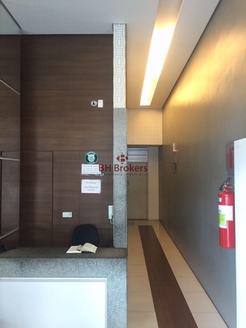 sala duplex em excelente ponto no bairro santo agostinho - 589