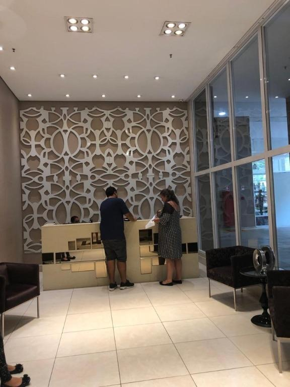sala em alphaville, barueri/sp de 53m² à venda por r$ 390.000,00 - sa183254