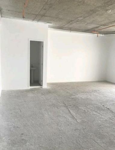 sala em barra funda, são paulo/sp de 108m² à venda por r$ 1.325.000,00 - sa102275