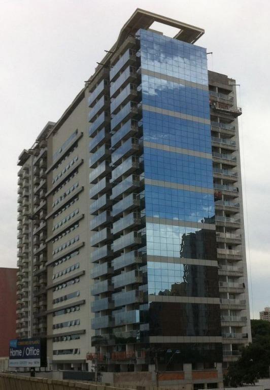 sala em barra funda, são paulo/sp de 31m² à venda por r$ 286.000,00 - sa237665