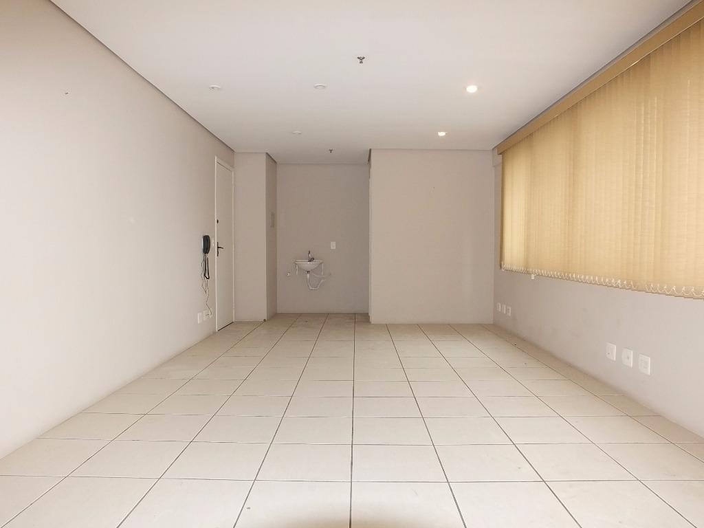 sala em barra funda, são paulo/sp de 31m² à venda por r$ 289.900,00 - sa203012