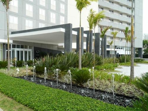 sala em barra funda, são paulo/sp de 34m² para locação r$ 1.300,00/mes - sa237636