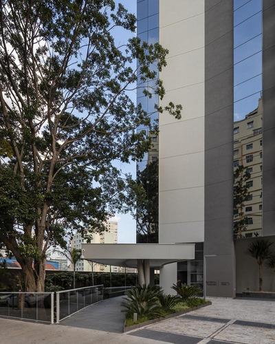 sala em bela vista, são paulo/sp de 36m² à venda por r$ 385.500,00 - sa203758