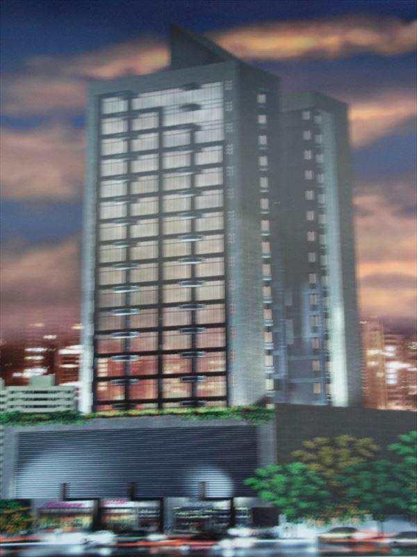 sala em belo horizonte bairro funcionários - a268